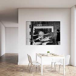 Adele on Brick Lane