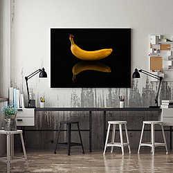 Warhol's banana