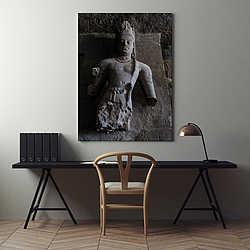 Elephanta Caves 2 BC