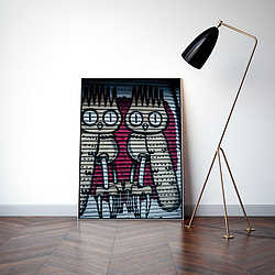 Onion owls