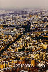 Paris incognito