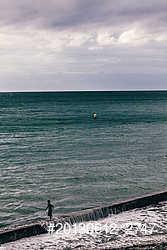 Escape from the sea