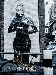 Around Brick Lane