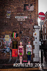 Buxton Street